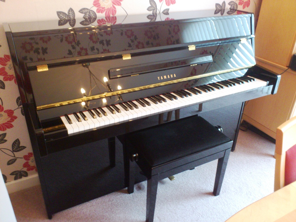 piano tuning repair and reconditioning in